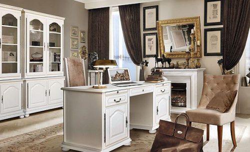 Мебель для кабинета Давиль