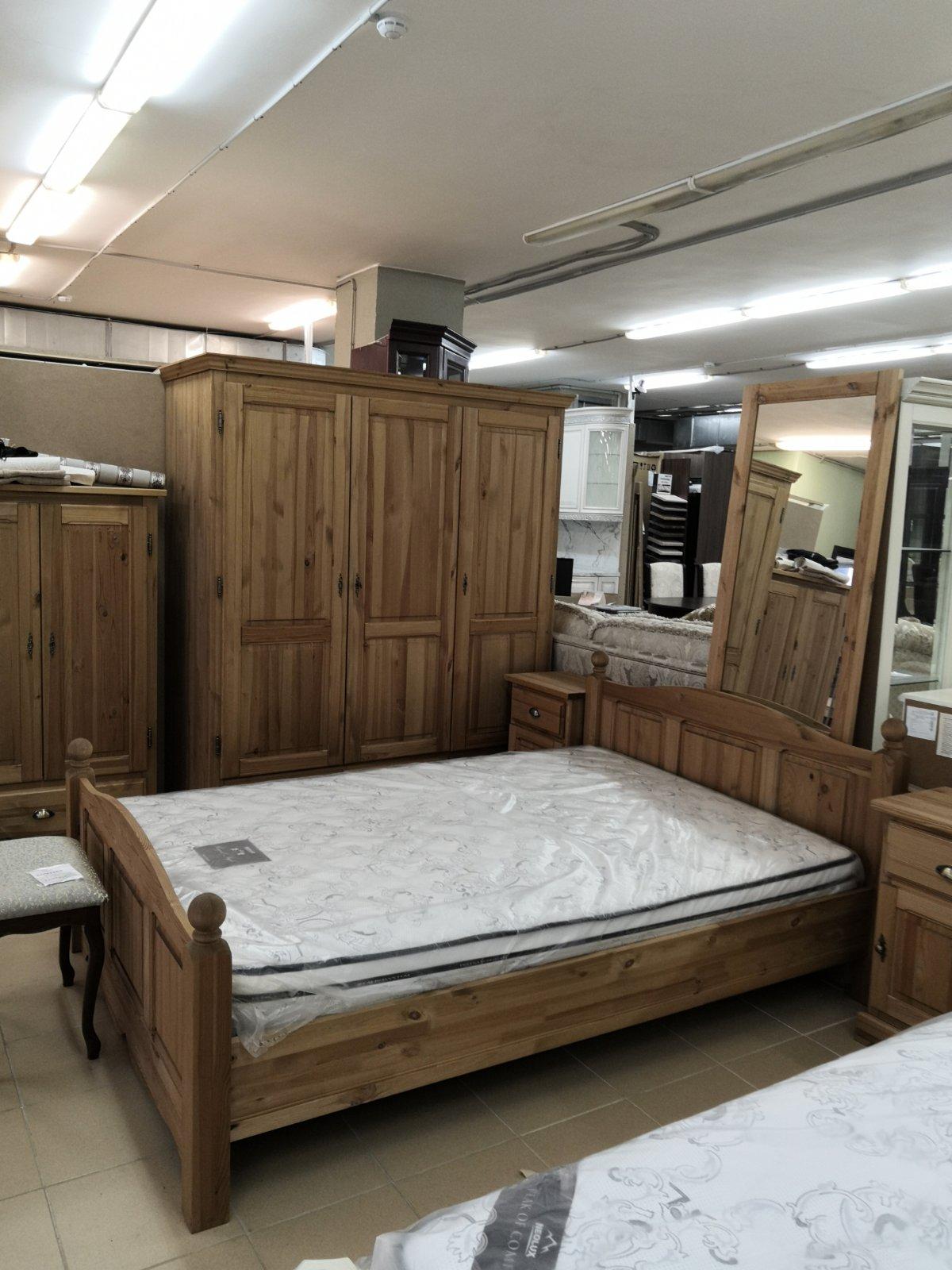 Распродажа мебели СПБ