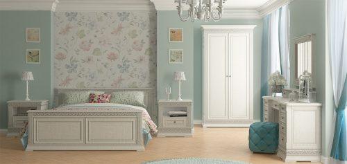 Мебель для спальни Патриция