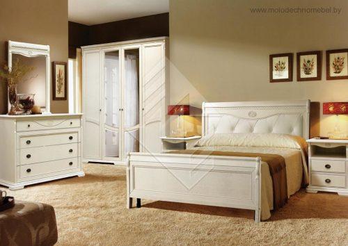 Мебель для спальни Лика