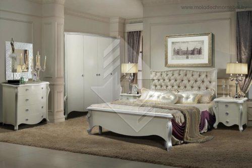 Мебель для спальни Луиза