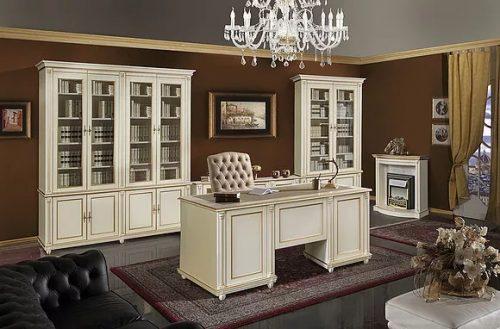 Мебель для кабинета Валенсия