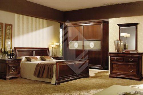 Мебель для спальни Влада