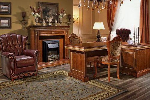 Мебель для кабинета Милана