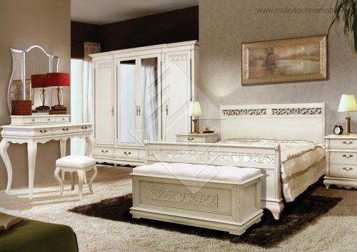 Мебель для спальни Оскар