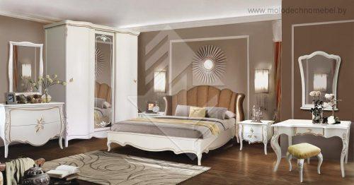 Мебель для спальни Трио
