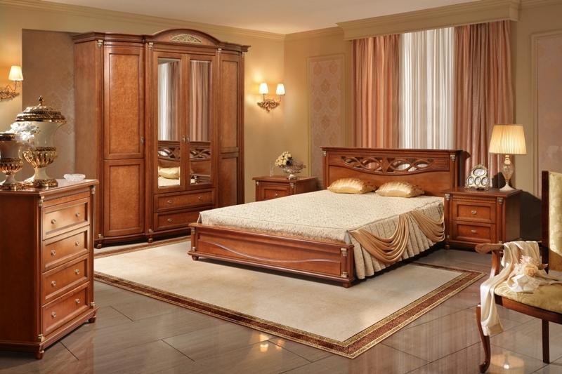 Спальня белорусской фабрики